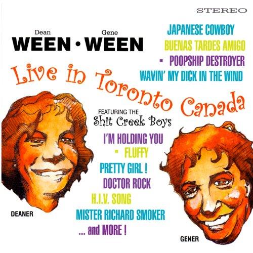 Live in Toronto Canada [Explicit]