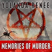 Memories of Murder: Detective Quaid Mysteries Series, Book 2 | Yolanda Renee