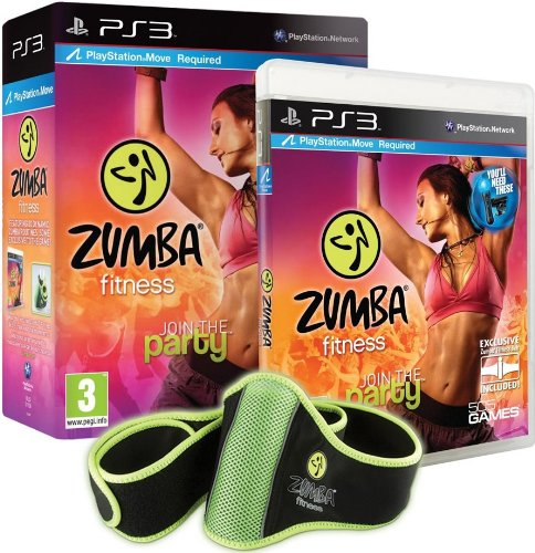 Zumba Fitness Join The Party [PEGI]: : Games