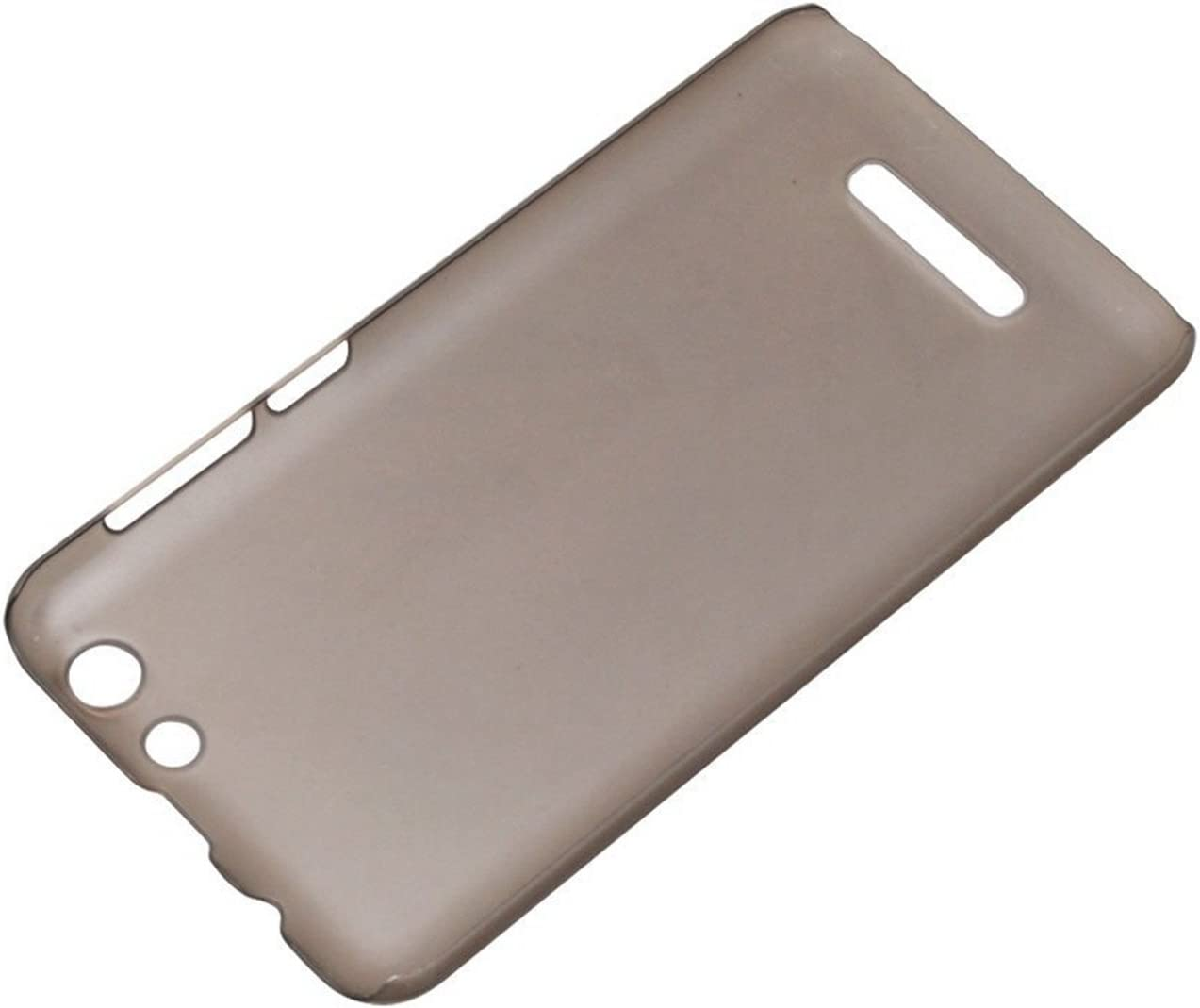 Guran® Plástico Hard Funda Cascara para UleFone Future Smartphone ...