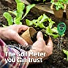 Soil-pH-Meter-3-in-1-Soil-Test-Kit-For-Moisture-Light-pH-A-Must-Have-For-Home-And-Garden-Lawn-Farm-Plants-Herbs-Gardening-Tools-IndoorOutdoors-Plant-Care-Soil-Tester-No-Battery-Needed