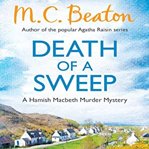 Death of a Sweep Audiobook