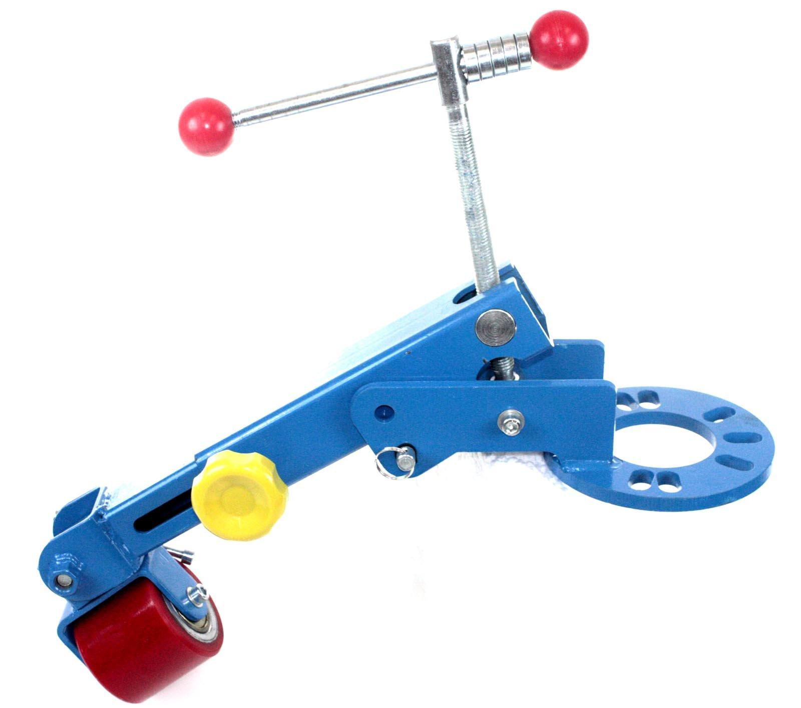 Jtc Fender Roller Tool Lip Rolling Extending Tools Auto Body Shop