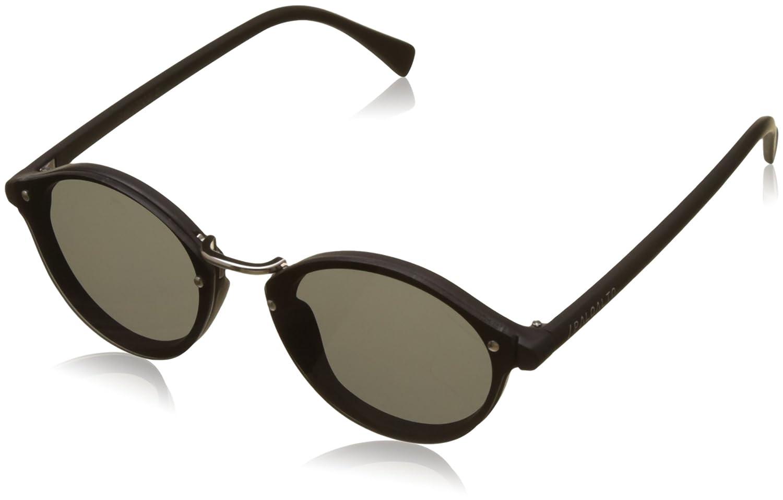 Paloalto Sunglasses P10307.3 Lunette de Soleil Mixte Adulte, Rouge