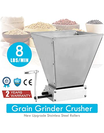 Amazon co uk: Grain Mills: Home & Kitchen