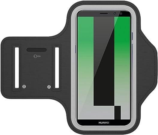 Misha Fascia da Braccio Grande Huawei Mate 10 Lite, Portachiavi ...