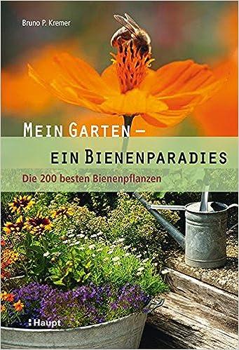 Mein Garten Ein Bienenparadies Die 200 Besten Bienenpflanzen