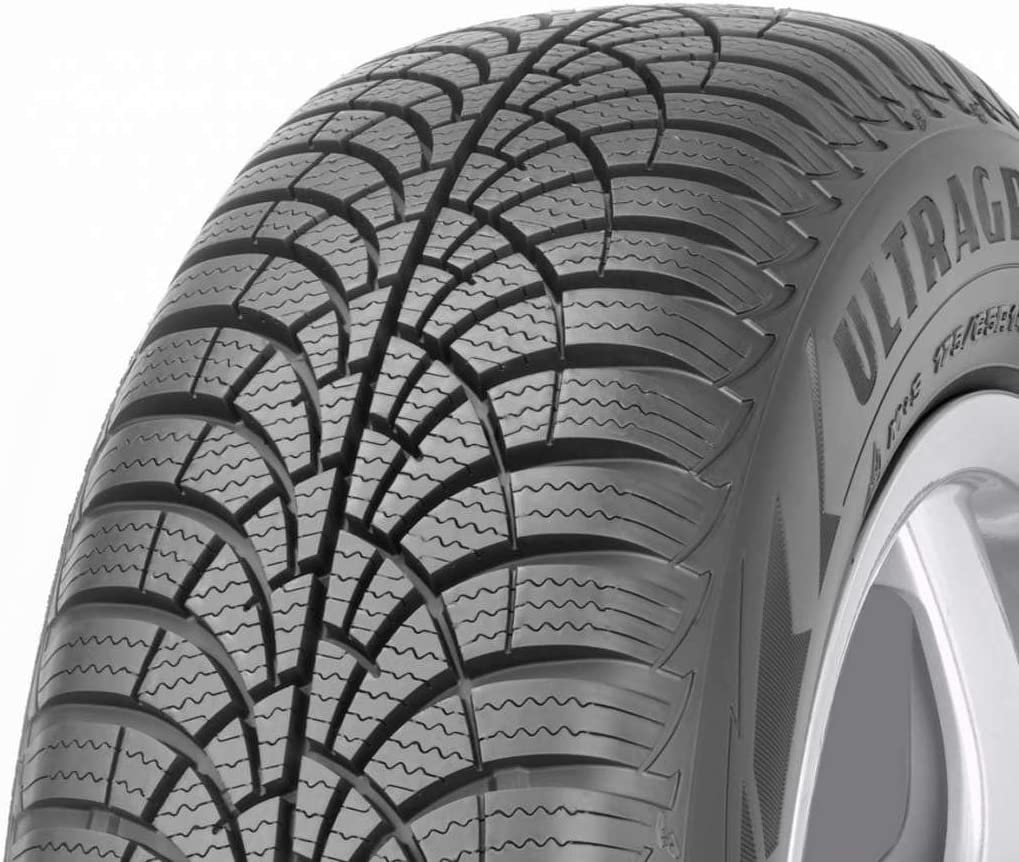 Goodyear UltraGrip 9+ 195/65R15 91T Winter Tire