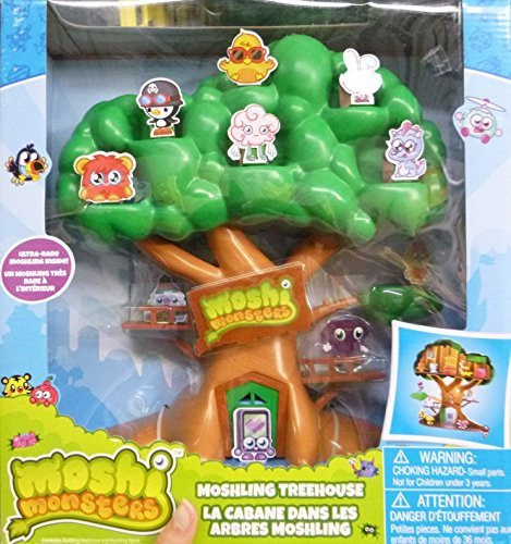 Moshi Monsters Tree House Buy Online In Tanzania At Desertcart
