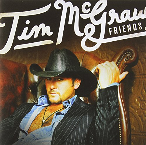 Tim McGraw - Tim McGraw & Friends [No USA] (Australia - Import)