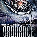 Ordnance Audiobook by Andrew Vaillencourt Narrated by Jay Ben Markson