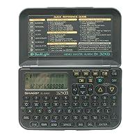 Agenda Eletrônica Sharp 32 KB - EL-6490