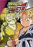 Dragon Ball GT - The Lost Episodes - Conviction (Vol. 4)