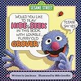 Hide and Seek (Sesame Street) (Pictureback(R))
