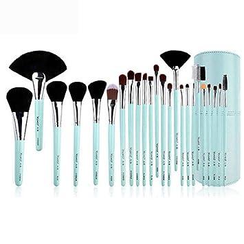8953d61c6 AA-SS-Makeup Brush Pinceles de Maquillaje Veganos, Brochas de Maquillaje  Kabuki Base