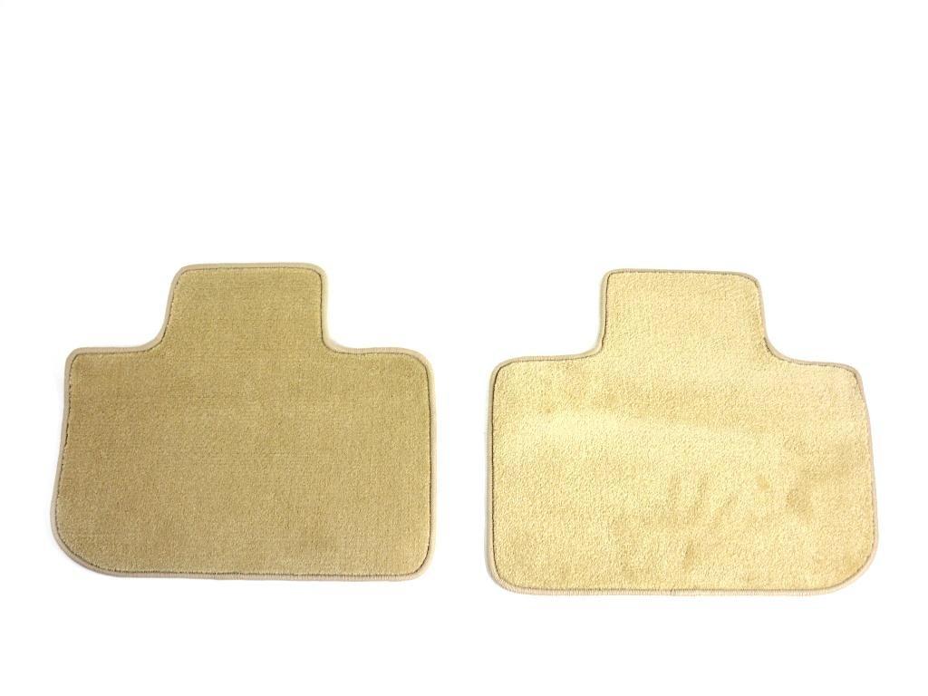 Mopar 82212276AB Premium Carpet Floor Mat Chrysler