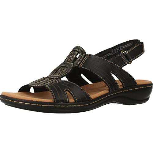 76dd79d8176 Clarks Leisa Vine Womens Sandals  Amazon.co.uk  Shoes   Bags