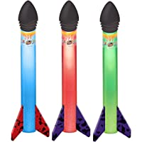 Geospace Light-Up Replacement Rockets for LED Night Shotz