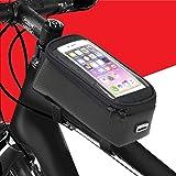 Bolsa Case Porta Celular Suporte Quadro Bike Bicicleta Phone Bolsinha Bag Bolsa Celular Quadro Bike Bicicleta iPhone