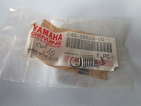 Muelle Leña Embrague para Embrague centrifugador Original Yamaha para YN R Neo ...