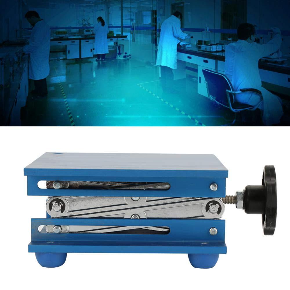 Akozon 5 9x5 9 Scientific Lab Laboratory Scissor Jack