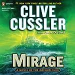 Mirage: The Oregon Files, Book 9 | Clive Cussler,Jack Du Brul