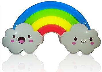 Amazon.com: Baby Night Light Lamp for Toddler Kids & Children ...