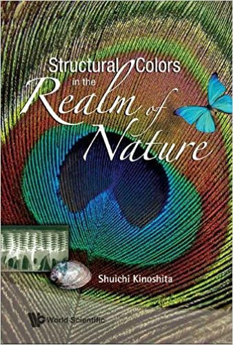 STRUCTURAL COLORS IN THE REALM OF NATURE: Amazon co uk
