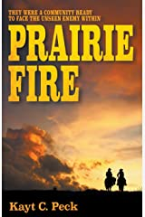 Prairie Fire Paperback