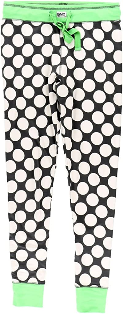 LazyOne Womens Beary Tired PJ Leggings