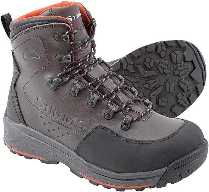 Simms Waterproof Rubber Boot