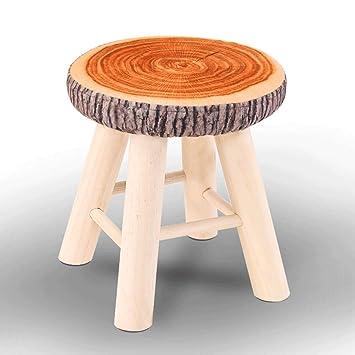 Terrific Amazon Com Small Stool Fashion Creative Dining Table And Cjindustries Chair Design For Home Cjindustriesco
