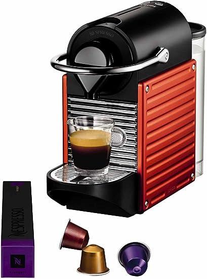 Nespresso Pixie Red YY1202 Krups