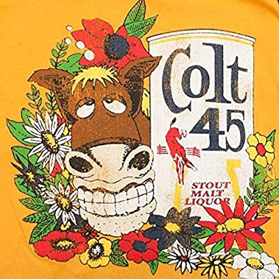 Spicoli Colt 45 Donkey Shirt Spicoli Shirt Sean Penn Shirt Fast Times at Ridgemont High