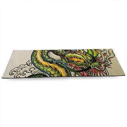 Amazon.com: Bright Chinese Dragon ECO Aqua Power Kinematic ...