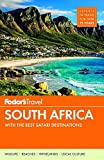 Books : Fodor's South Africa: with the Best Safari Destinations (Travel Guide)
