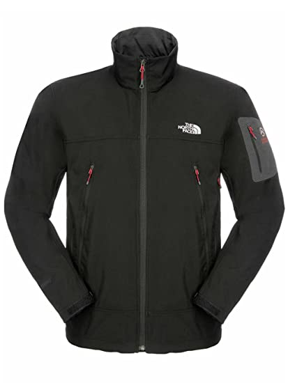 aeda2e55b Amazon.com : The North Face Summit Series Gritstone Jacket - Men's ...