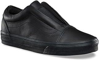 black old skool vans size 9