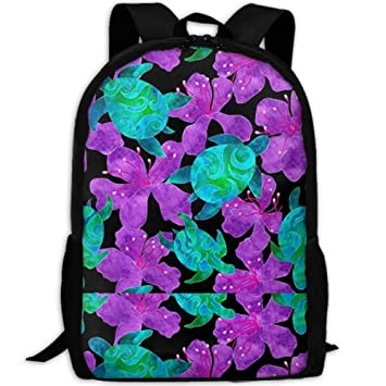 Clothing, Shoes & Accessories Fashion Style Turtles Bacpack Boys' Accessories