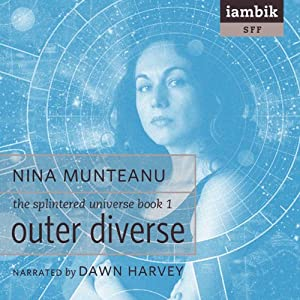 Outer Diverse Audiobook