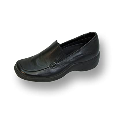c38685464e7e Image Unavailable. Image not available for. Color  24 Hour Comfort Riley  Women Extra Wide Width Slip-On ...