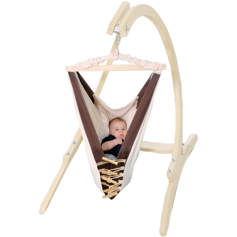 Amazonas Carello Baby und Kangoo Set