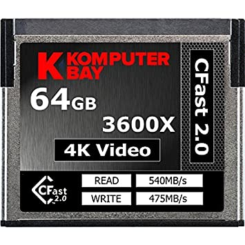 Komputerbay SD/SDHC / MMC Card a Compact Flash Type II Adattatore alta velocità ElectricalCentre ESDCFII