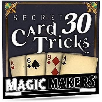 Amazon.com: Ridleys ARID303 Svenglai Beginner Magic Trick ...