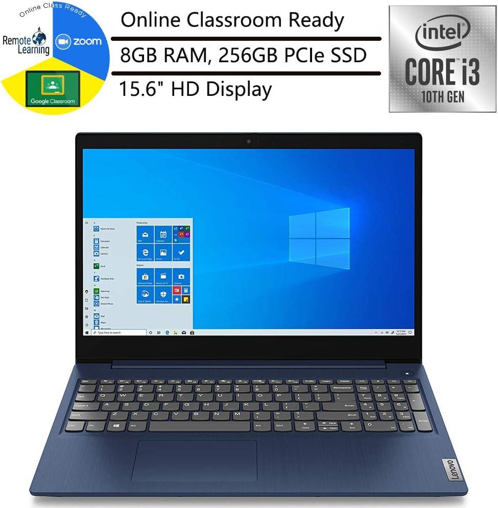 2020 Lenovo Ideapad 3 15 Laptop Computer_ 15.6
