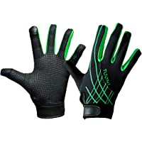 Tuoni Junior Field Player Glove, Football, Rugby & Hockey. With touch screen tips.