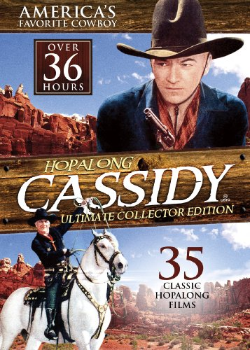 Hopalong Cassidy Ultimate Collector's Edition V.1