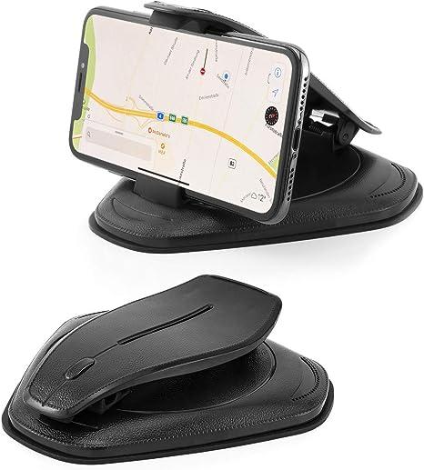 per smartphone navigatori Supporto universale da auto per porta bevande MidGard tablet