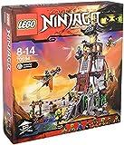 Lego 70594 Educational Toys For Boys ,Multi color