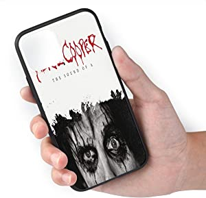 Cfgerends Alice Cooper Fashion iPhone 11 case Personalized iPhone 11 Pro max Cases Man Women iPhone 11 Pro max